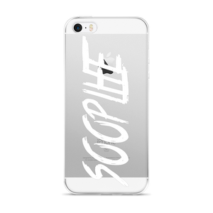 SOOPLIFE iPhone Case