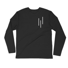 Bar Long Sleeve T-Shirt
