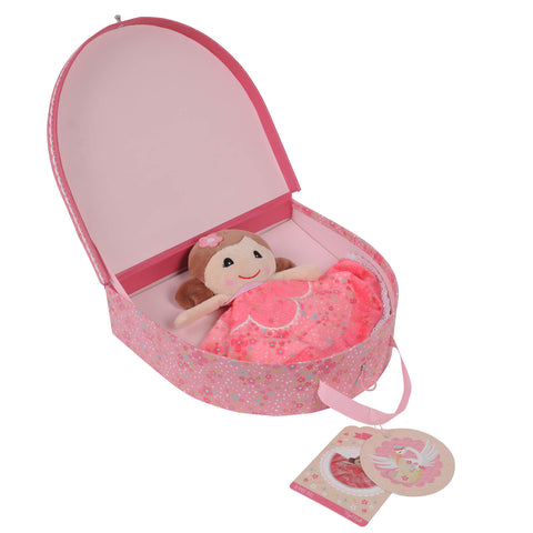 Baby Blankie Doll - Emily - Little Me Little You