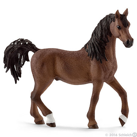 Arab Stallion 13811 by Schleich - Little Me Little You