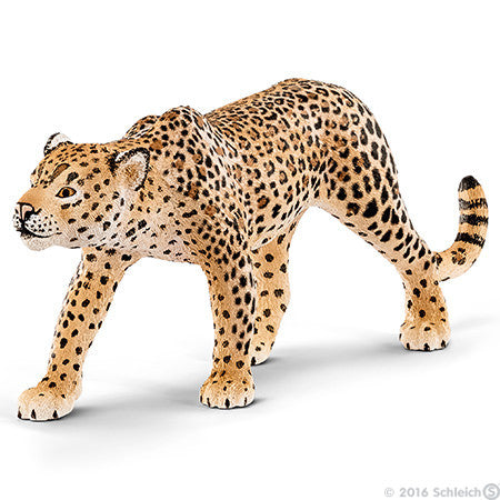 Leopard 14748 by Schleich - Little Me Little You