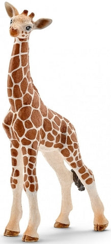 Giraffe Calf 14751 by Schleich - Little Me Little You