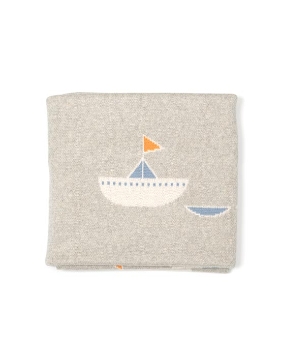 Boat Blanket - Little Me Little You