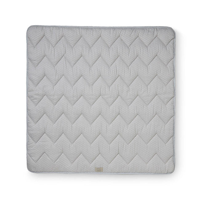 Cam Cam Baby Blanket - Grey Wave - Little Me Little You
