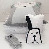 Hello Bunny Cushion - Little Me Little You