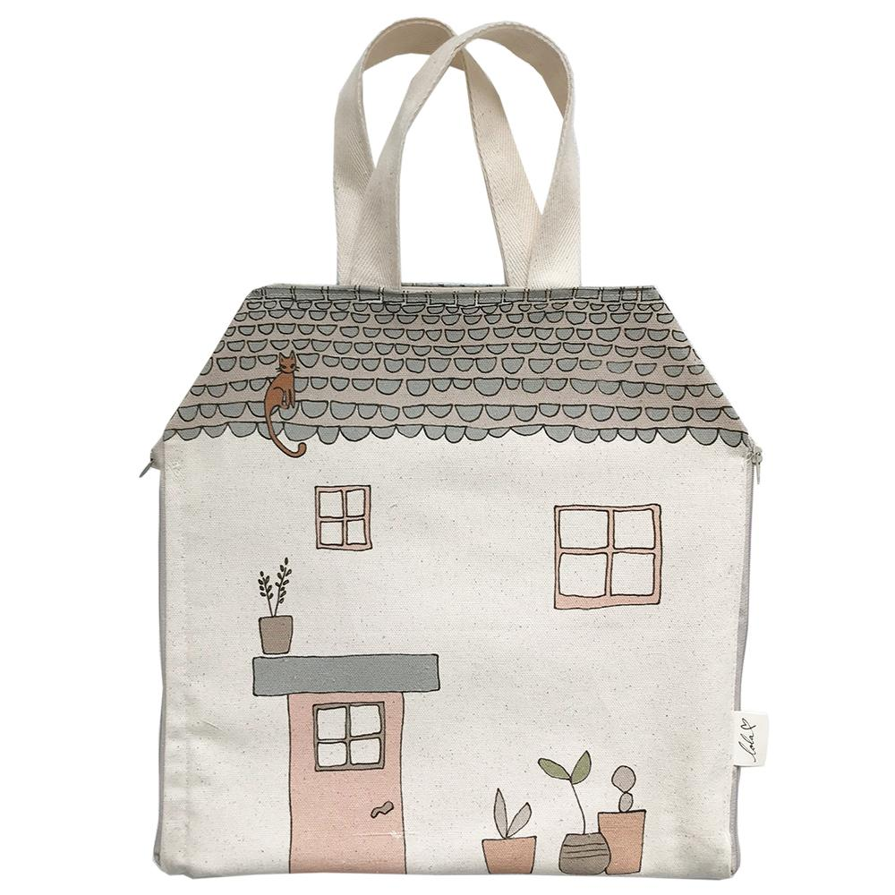 Lola Doll House Bag - Little Me Little You