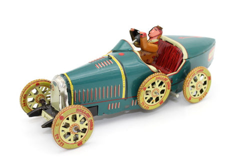 Bugatti Racing Car PAYA - Little Me Little You