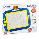 Miniland Jumbo Tablemarker/Colour Doodle Board
