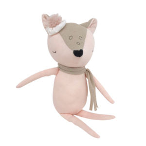 Lady Doe Soft Toy - Little Me Little You