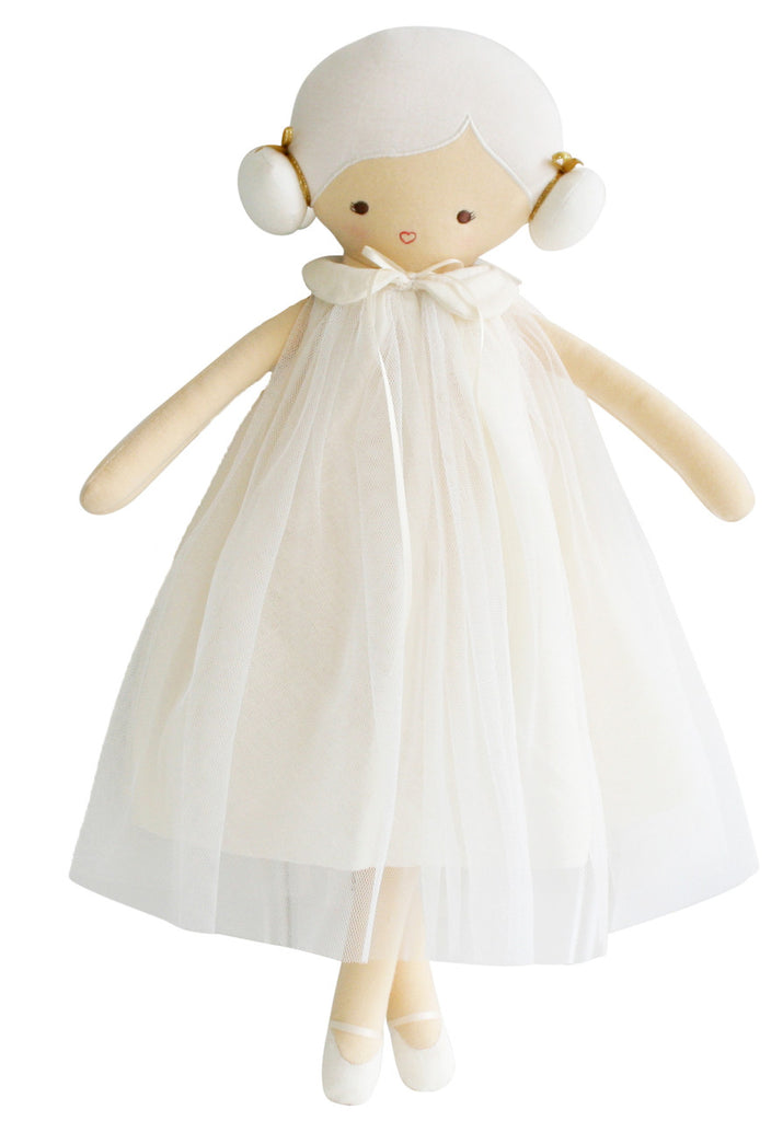 Lulu Doll - Ivory - Little Me Little You
