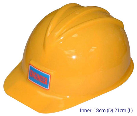 Children's Construction Helmet/Hat - Little Me Little You