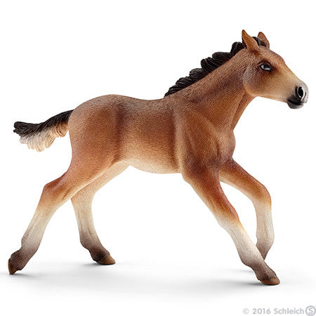 Mustang Foal 13807 by Schleich - Little Me Little You