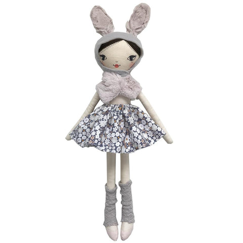 Small Lola Doll - Easter Bunny - Little Me Little You