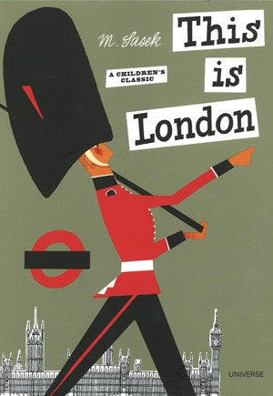 This Is London - Little Me Little You