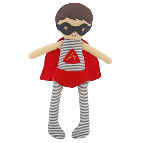 Superhero Doll - 45cms - Little Me Little You