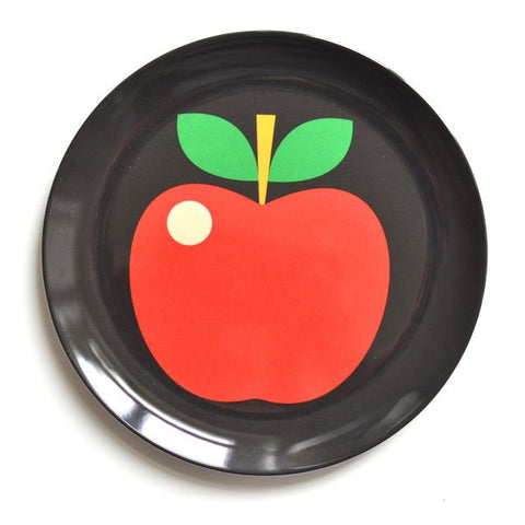 Apple Plate - Little Me Little You