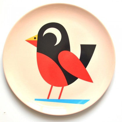 Bird Plate - Little Me Little You