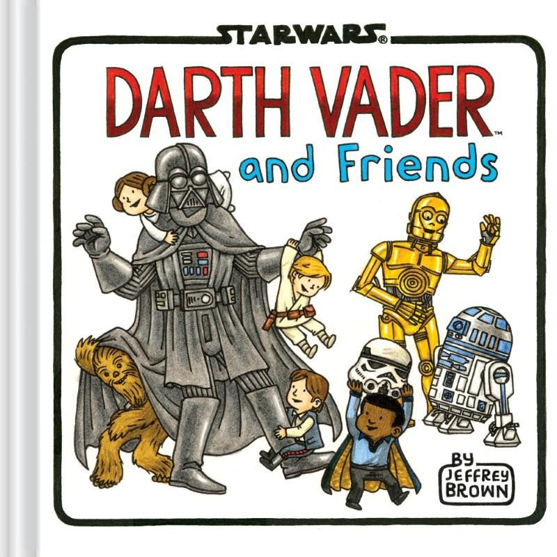 Darth Vader & Friends