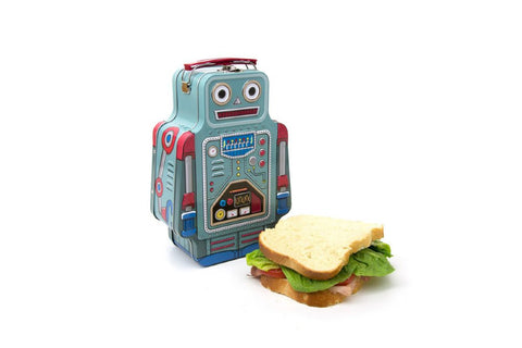 Lunchbot Lunchbox