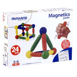 Magnetics Junior
