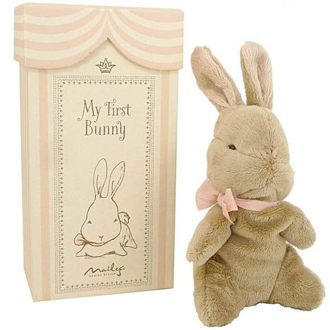 Maileg My First Bunny - Rose - Little Me Little You