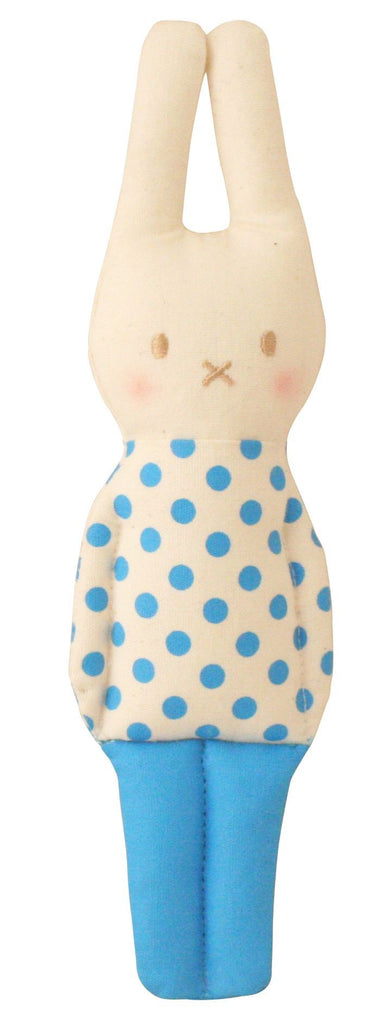 Remy Lapin Rattle - Pop Blue - Little Me Little You