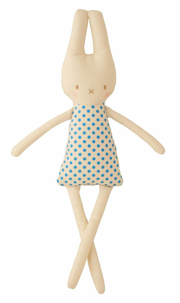 Remy Lapin Doll - Blue - Little Me Little You