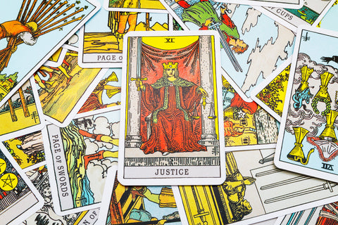 Intuitive Counseling & Tarot Readings