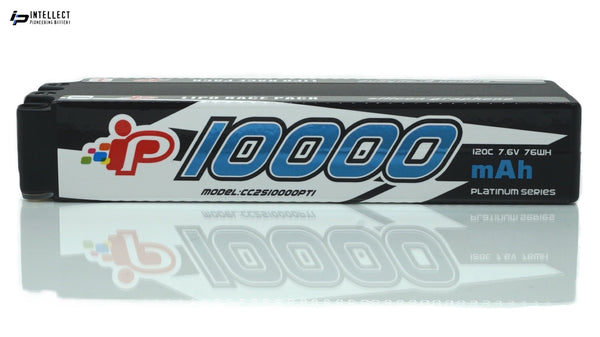 120C PT1 (2S) 10000mAh Long RT -Touring-Car