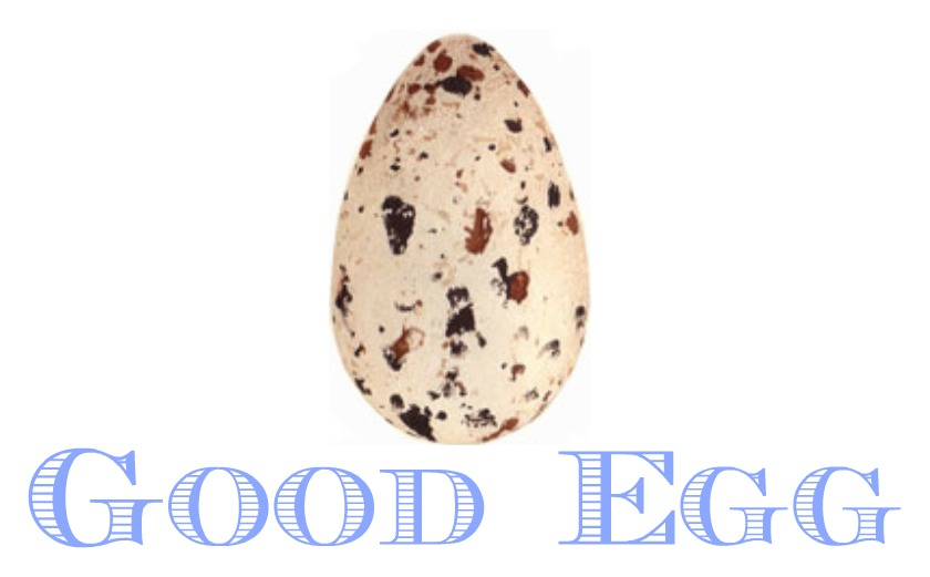Good Egg Jewelry