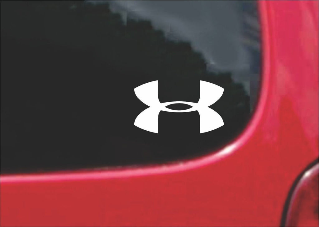 Under Armour Sticker Decal 20 Colors To Choose From.
