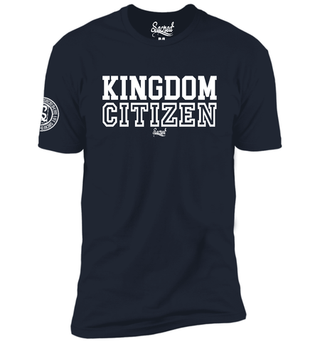 Kingdom Citizen [Navy]