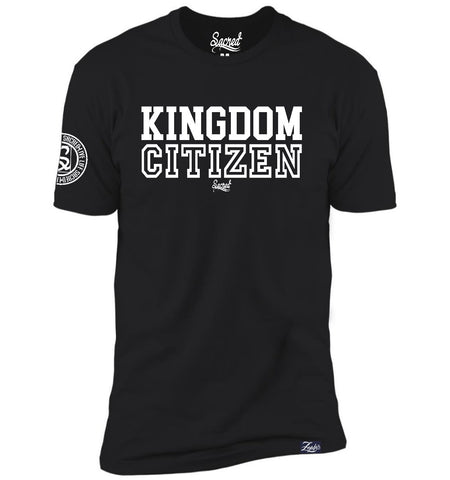 Kingdom Citizen [Black]