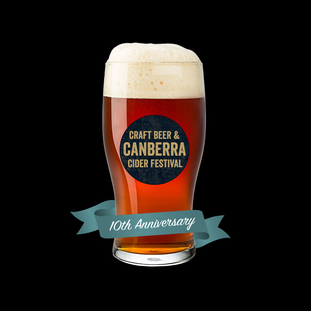 WIN Tickets - Canberra Beer Festival