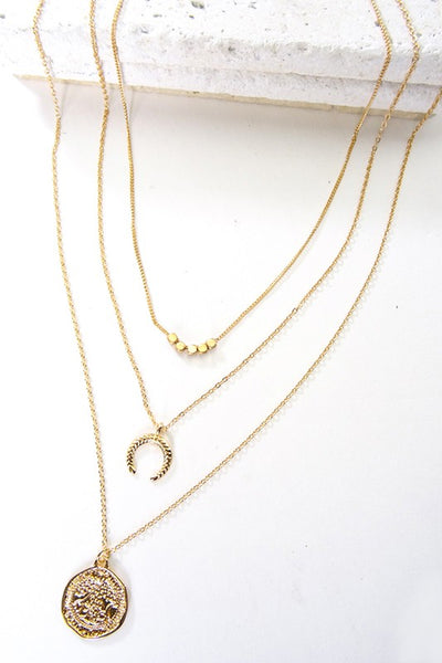 Isla Layered Necklace