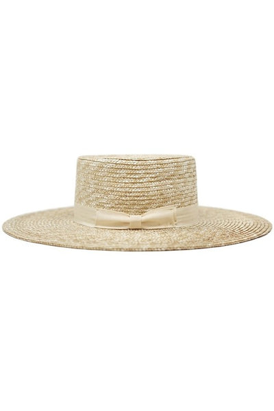 Sofie Straw Hat