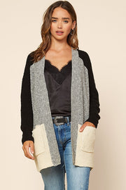 Midnight Skies Cardigan