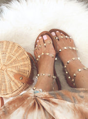Island Dream Sandal