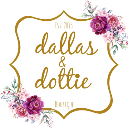 dallas & dottie boutique