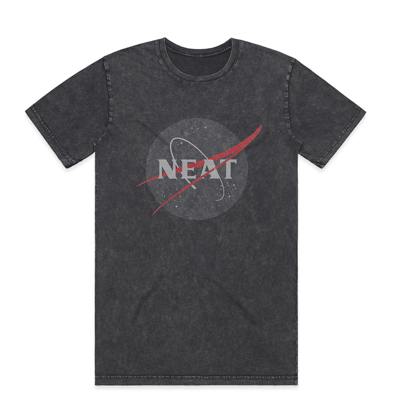 NEAT Tee - Space Grey