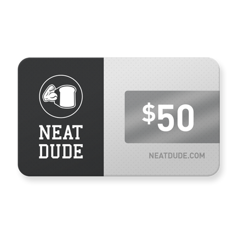 Neat Dude Gift Card