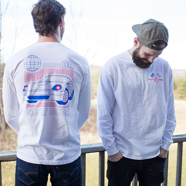 Speeder Long Sleeve