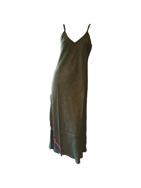 Recycled Sari Nightdress