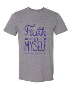 Faith in Myself Shirt
