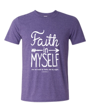 Load image into Gallery viewer, Faith in Myself Shirt
