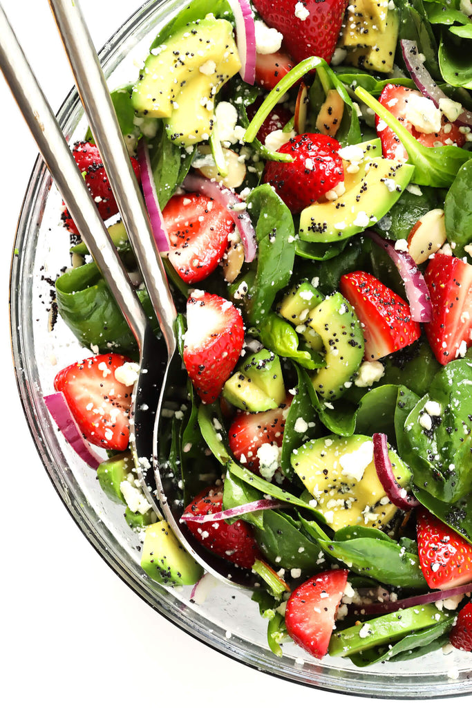 5 Easy Summer Salads