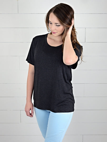 Super soft, loose fitting tee by Simply Fate Clothing