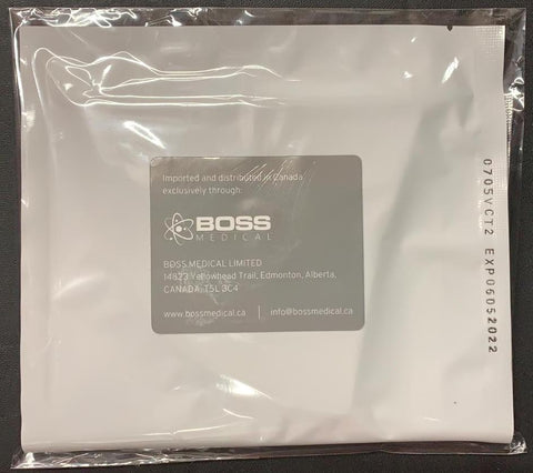 Boss Medical HA Mask Set - Face, Lips, Eyes