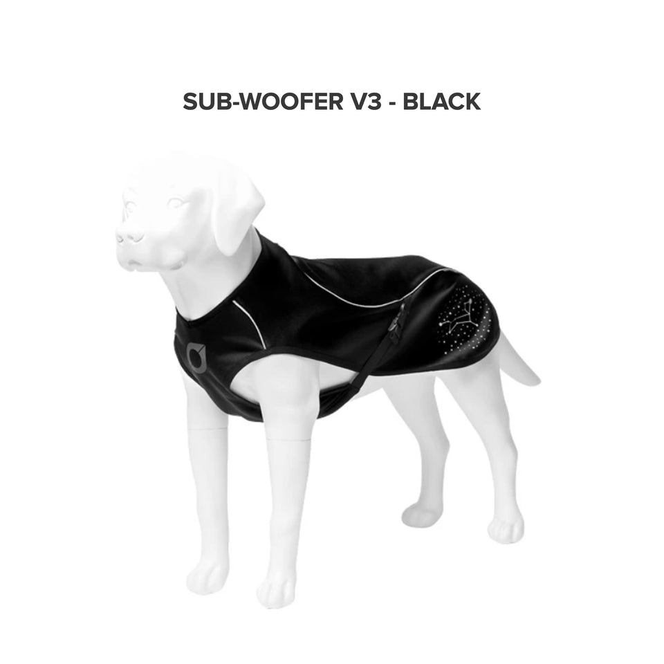 Sub-Woofer V3 - Soft Shell Coat