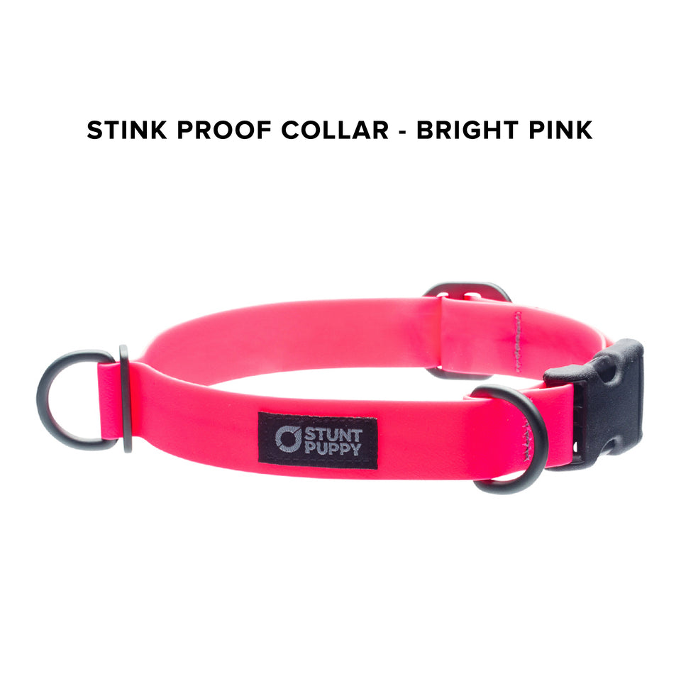 Stink Proof Collars